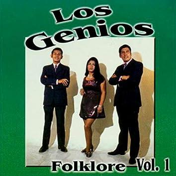 Folklore de Colección Vol. 1