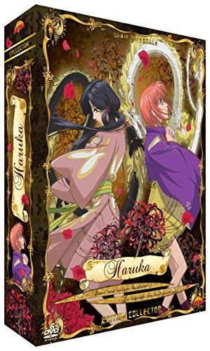 Haruka - Intégrale - Edition Collector (6 DVD + Livret)