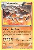 Pokemon - Rhyperior (76/160) - XY Primal Clash
