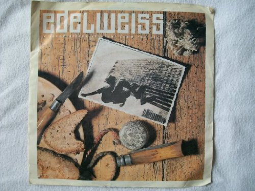 bring me edelweiss / same 45 rpm single
