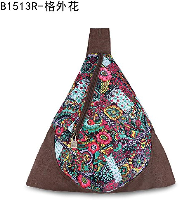 MSZYZ Rucksack Rucksack Weibliche Koreanische Mode Handtaschen Reisetasche Von Wind