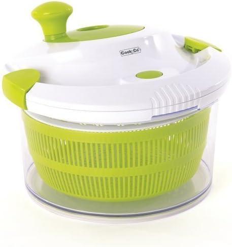 Berghoff Ranking TOP3 Manufacturer direct delivery CooknCo Salad Slicer Spinner Base Set Non-Skid Durab