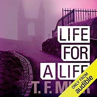Life for a Life cover art
