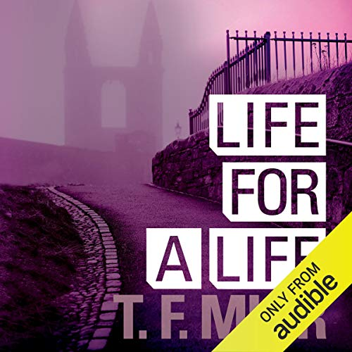 Life for a Life: DI Gilchrist, Book 4