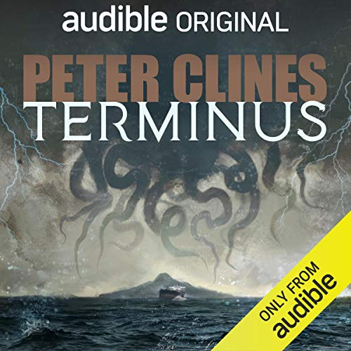 Terminus  By  cover art