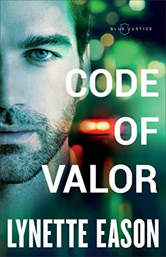 Code of Valor (Blue Justice Book #3)