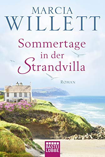 Sommertage in der Strandvilla: Roman