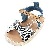 Sandalias niñas Zapatos bebés de Verano para niñas Chica Sandalias con...