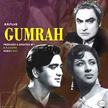 Gumrah (Original Motion Picture Soundtrack)