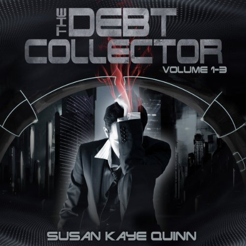 Debt Collector, Episodes 1-3 audiobook cover art