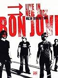 Bon Jovi - Live in New York/Nokia Theatre 2005 - Bon Jovi