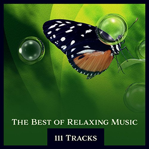 The Best of Relaxing Music – 111 Tracks: New Age & Nature Sounds for Relaxation, Massage, Spa, Meditation, Yoga and Sleep
