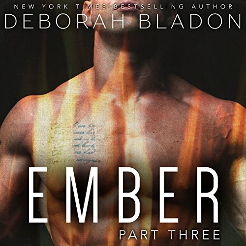 EMBER - Part Three audiobook cover art