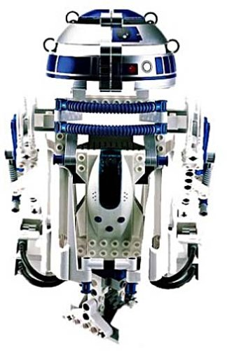 LEGO Mindstorms: Star Wars Droid...