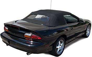 Best camaro 1997 convertible Reviews
