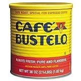 CAFEBUSTELO 55 Cafi Bustelo, Espresso, 36 oz