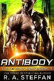 Antibody: Love and War, Book 3...