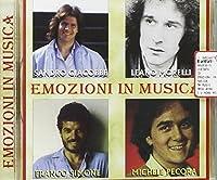 Emozioni in Musica