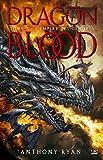 L'Empire des cendres: Dragon Blood, T3