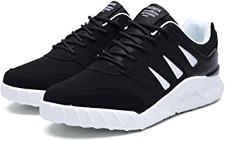 LaBiTi Mens and Womens Sneakers Air Cushion Sports Running Shoes for Men Lightweight Breathable Athletic