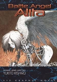 Best battle angel alita viz Reviews