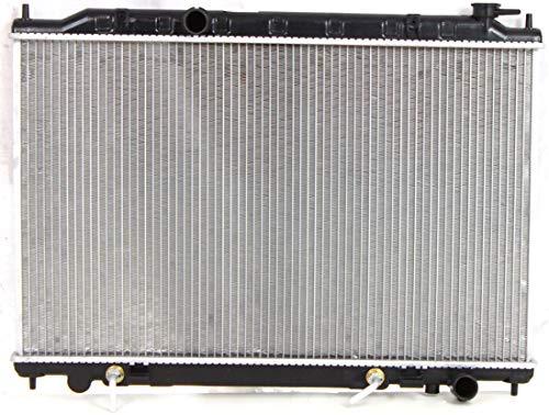 04 nissan quest radiator - 4