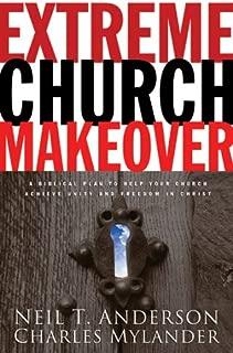 extreme church