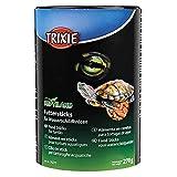 TRIXIE Comida Flotante para Tortugas agua, 1.000 ml/270 g, Reptiles