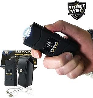 smack keychain stun gun