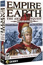 Empire Earth Expansion: The Art of Conquest - PC