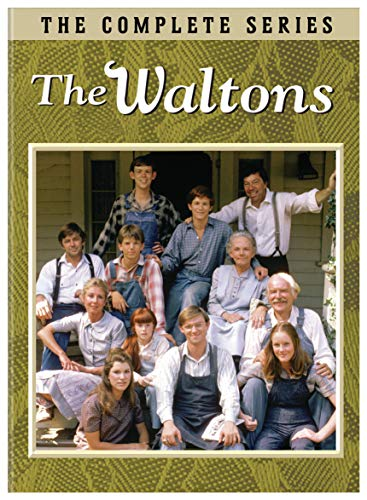 The Waltons: The Complete Series [USA] [DVD]