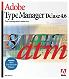 Best Font Manager Mac Softwares - Adobe Type Manager Deluxe 4.6 Mac [Old Version] Review
