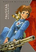 Nausicaä de la Vallée du Vent l'Intégrale - Coffret en 7 volumes : Tomes 1 à 7 de Hayao Miyazaki