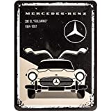 Nostalgic-Art Mercedes-Benz – 300 SL Beige –