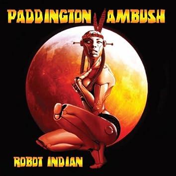 Robot Indian
