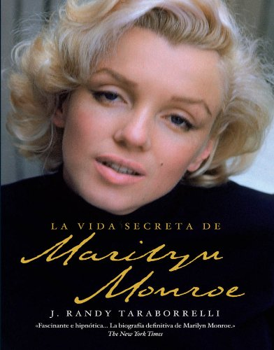 La vida secreta de Marilyn Monroe (No ficción)