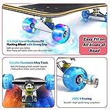 Zoom IMG-1 aingol skateboard standard a 7