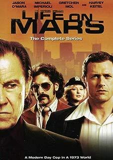 Life on Mars: The Complete Series