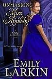 Unmasking Miss Appleby (Baleful Godmother Historical Romance Series Book 1) (English Edition)