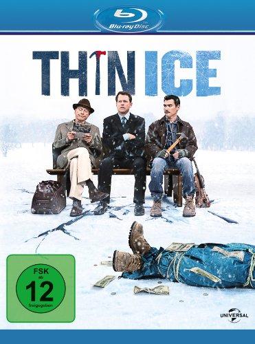 Thin Ice [Blu-ray]