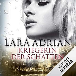 Kriegerin der Schatten Titelbild