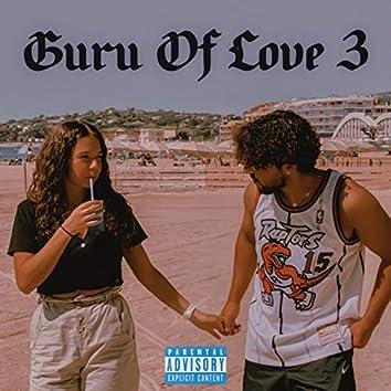 Guru of Love 3