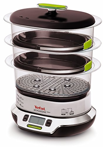 Tefal -   VS4003 Dampfgarer