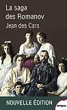 La saga des Romanov (Tempus t. 598) - Format Kindle - 9782262061234 - 9,99 €