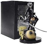 Anime Figurine 14cm Nier Automata Figure Yorha 2B No 2 Type B con colección de Modelo de Espada