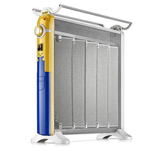 Riscaldatore multifunzionale, può essere utilizzato come riscaldatore di ambienti, riscaldatori da esterno, asciugatrice e umidificatore, una macchina con più funzioni, eccellente esperienza di risc