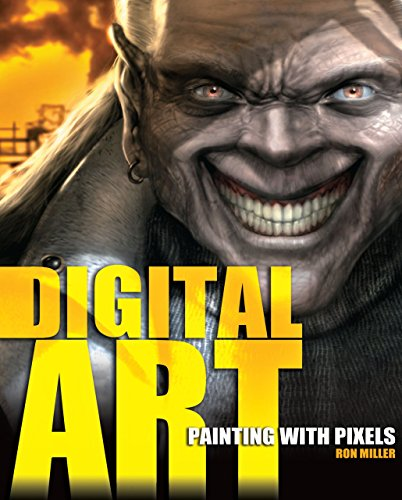 DIGITAL ART -LIB (Exceptional Social Studies Titles for Upper Grades)