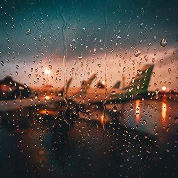 Relaxing Deep Sleep Rain & Nature Sounds