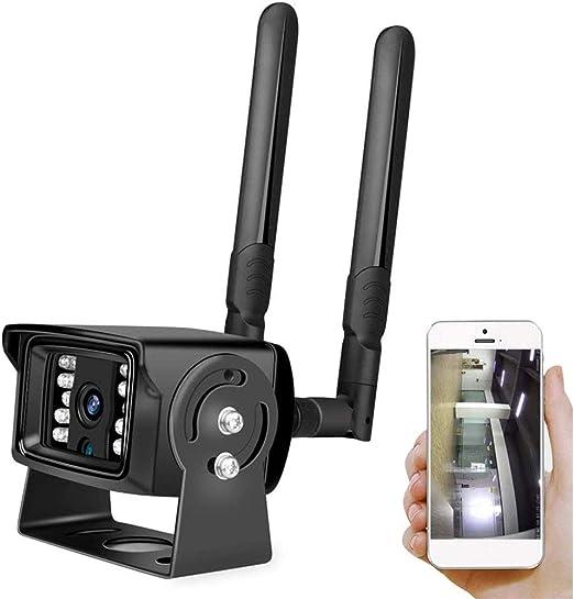 Full HD 1080P 4G Tarjeta SIM Wi-Fi Cámara IP Caja de metal ONVIF Mini cámaras de seguridad para CCTV para exteriores con detección de movimiento Visión nocturna, a prueba de agua a