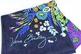 Vera Bradley Beach Towel Midnight Blues